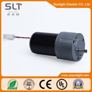24V BLDC Brushless DC Geared Motor for Home Appliance pictures & photos