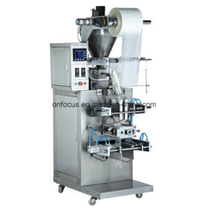 Automatic Packing Machine for Paste Liquid Flow (Ah-Blt500) pictures & photos