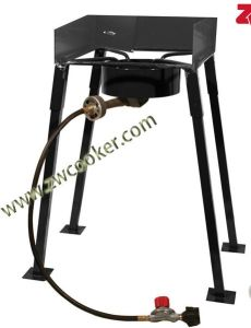 Portable Camping Gas Cooker Stove
