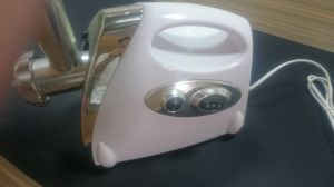 Namite Mgb Strong Meat Grinder pictures & photos