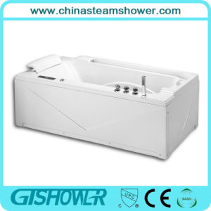 Rectangle Indoor Jacuzzi Tub (KF-630) pictures & photos