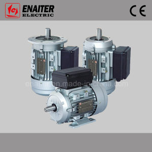 ML Single Phase Electrical Motor pictures & photos