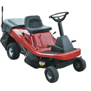 12.5HP B&S Engine Compact Ride-on Lawn Mower (LZ30GZZRB125) pictures & photos