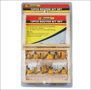 Pta-Misc Tools Router Bits Set for Wood OEM High Quality pictures & photos