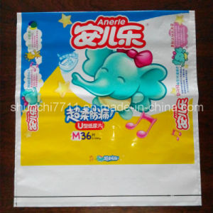 LDPE Plastic Packaging Printing Bag pictures & photos