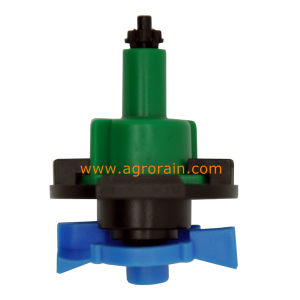 Upside Down Type 360 Degree No Bridge Mini Sprinkler for Garden Agriculture Farmland Nursery Orchard pictures & photos
