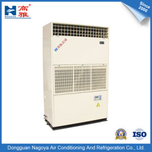 Air Cooled Heat Pump Central Cabinet Air Conditioner (40HP KAR-40)