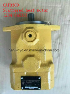 (234-64638) Guangzhou Hanli Wholesale Scattered Heat Motor for Cat330d pictures & photos