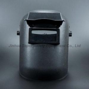 108X50mm Welding Glass Flip Front Welding Mask (WM401) pictures & photos