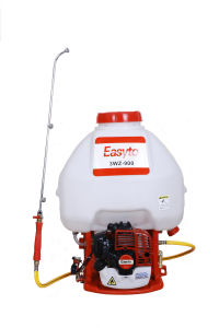 Knapsack Power Sprayer for Agricultural Use (3WZ-900) pictures & photos