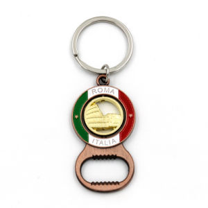 Wholesale ODM Blank Fabric Key Chain Multifunctional Manufacture Names Ornament pictures & photos