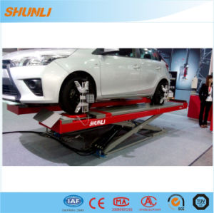 4500kg Car Lifting Machine pictures & photos