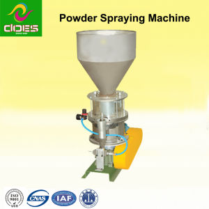 Rubber Inner Tube Powder Spraying Tire Machine pictures & photos