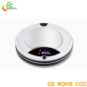 Rechargeable Home Appliances Maid Robot Vacuum Cleaner pictures & photos