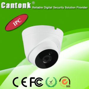 Hik Similar CCTV Color Dome Security Video IP Camera (KIP-200TH20A) pictures & photos