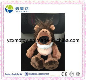Plush Lion Soft Baby Plush Toy for Sale pictures & photos