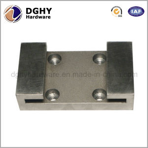 Customized CNC Metal Precision Machining Parts Made in China pictures & photos