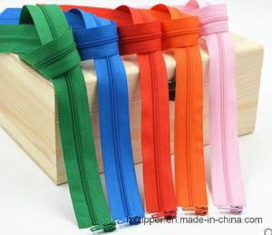 Pillow Zipper Supply Nylon Zipper for Home Textiles