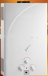 Instant Gas Water Heater pictures & photos
