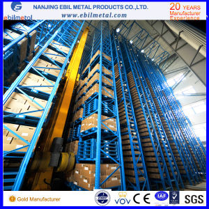as/RS Racking of Storage Racking (EBIL-ASRS) pictures & photos