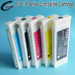 T6941 - T6945 Inkjet Cartridge for Epson Surecolor T3270 T5270 T7270 Bulk Ink Cartridge Facotry pictures & photos