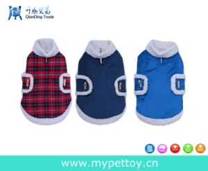 Thermal Puffer Vest Dog Warm Clothes pictures & photos
