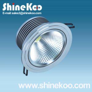 15W Aluminium LED COB Spotlight (SUN12-15W) pictures & photos