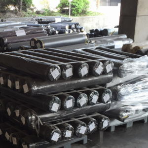 PVC Stocklots with Varies Useage in Shoes, Sofa, Car Seat in Low Price pictures & photos