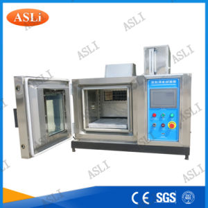 Stainless Steel Digital Display Benchtop Temperature and Humidity Chamber pictures & photos