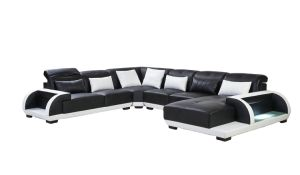Living Room Furniture/Leisure Sectional Sofa Set/Sofa Bed pictures & photos