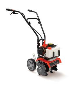 China Professional Manufacturer Garden Tiller Machine Garden Tractor Tiller