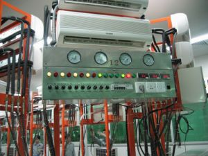 Best Quality Air Conditioner Assembly Line / Production Line pictures & photos