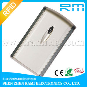 13.56MHz Wall-Mounted Hf Door Access Reader pictures & photos
