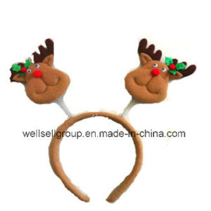 Christmas Headband for Party Decoration/Party Supplies pictures & photos