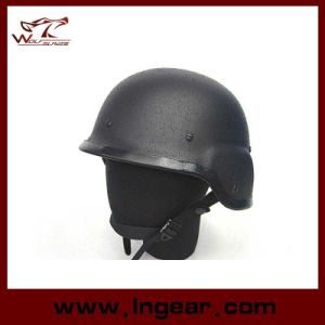 High Quality Military Bulletproof Helmet M88 Tactical Helmet pictures & photos