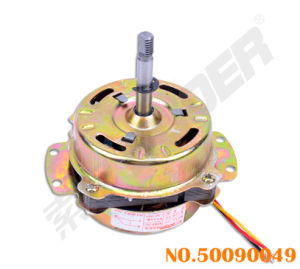 Suoer 38W Exhaust Fan Motor High Quality 10 Inch Small Motor for Exhaust Fan (50090049-Motor-Exhaust Fan-Small 10 Inch(38W 3 Wire)) pictures & photos