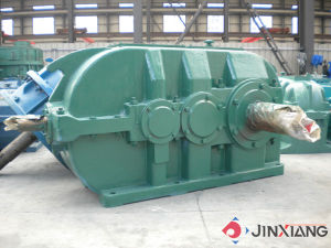 Dby (K) Series Bevel Reducer Dby355 pictures & photos