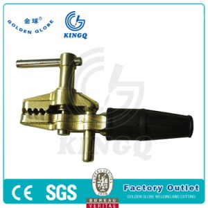 Advanced Kingq America Type Earth Clamp MIG Welding Gun pictures & photos