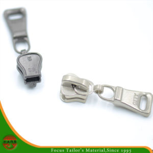 3# Steel Automatic Lock Zipper Slider for All Kinds Zipper pictures & photos