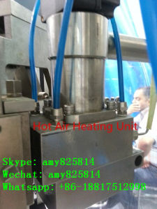 Automatic Soft Pipe Filling and Sealing Machine (B. GFN-100) pictures & photos