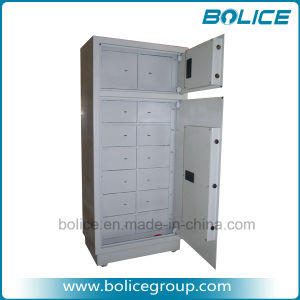 Electronic Big Size Hand Gun Safe Cabinet pictures & photos