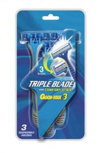 Re-Usable Razor with Good Quality and Competative Price pictures & photos