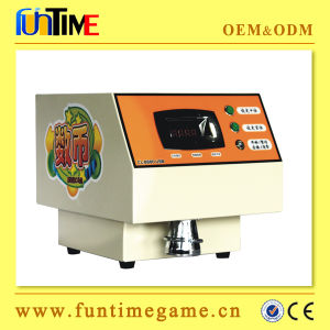 Game Center Coin Counter Machine pictures & photos