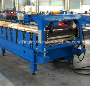 High Quality Corrugated Shreet Roll Forming Machine pictures & photos