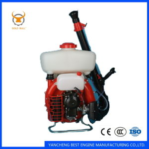 Mist and Duster Power Sprayer (WFB18AC-3)