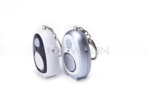 New Arrival Multi Function Anti Shock Anti Rape Personal Alarm pictures & photos