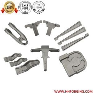 OEM High Quality Steel Die Forging Parts pictures & photos