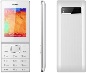 Good Sale 2.4′′ Mtk61d 2g GSM 900/1800MHz Feature Phone B2416 pictures & photos