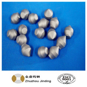 Zhuzhou Carbide Button Factory, Tungsten Carbide Button Insert, Lathe Cutting Insert pictures & photos