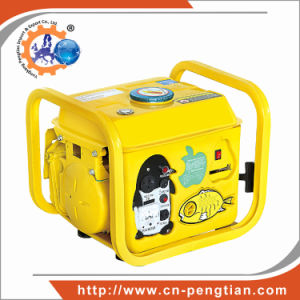 950-Fq01 Cartoon Design Portable Gasoline Generator pictures & photos